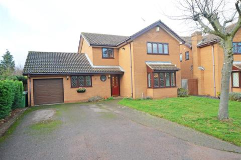 4 bedroom detached house for sale - Shearwater, Orton Wistow, Peterborough