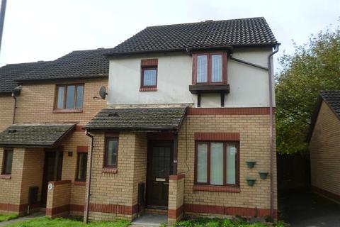 3 bedroom semi-detached house to rent - Llys Cilsaig, Dafen, Llanelli