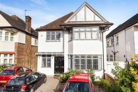 6 bedroom detached house for sale - Mount Pleasant Road, Brondesbury Park, London, NW10