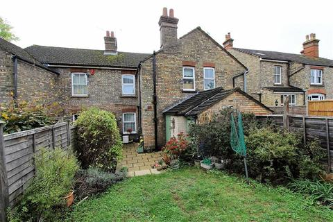 2 bedroom terraced house for sale - Hockliffe Road, Leighton Buzzard