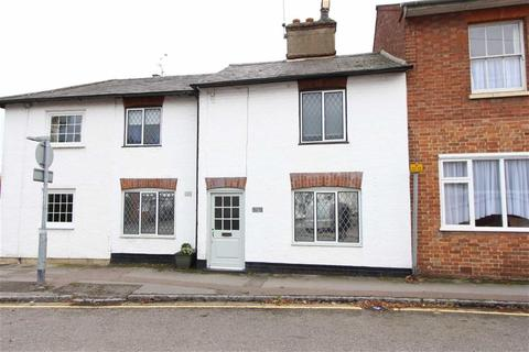2 bedroom terraced house for sale - Church Street, Wing