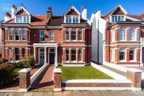 5 bedroom semi-detached house for sale - Sackville Gardens, Hove, BN3