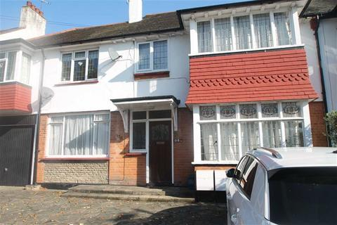 1 bedroom apartment for sale - Hadleigh Road, Leigh On Sea, Essex