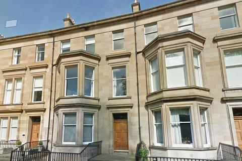 2 bedroom flat to rent - 11/1 Rothesay Terrace