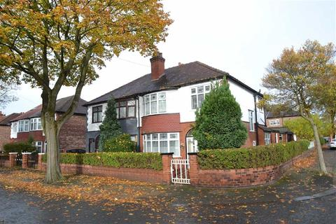 3 bedroom semi-detached house for sale - Coleridge Road, Old Trafford, Old Trafford