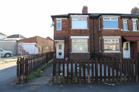3 bedroom terraced house for sale - Edgeware Avenue, Hull, East Yorkshire