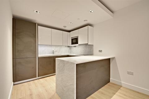2 bedroom apartment to rent - Glenthorne Road, Hammersmith, London