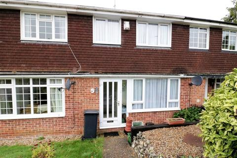 3 bedroom terraced house for sale - Poppy Way, Calcot, Reading