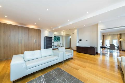 4 bedroom flat to rent - Parkview Residence, London, NW1