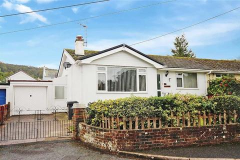2 bedroom semi-detached bungalow for sale - Pine Close, Higher Brixham, Brixham, TQ5