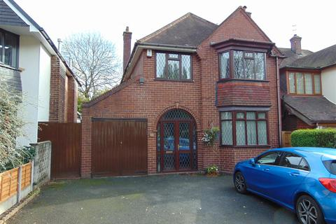 3 bedroom detached house for sale - Broadway North, Walsall