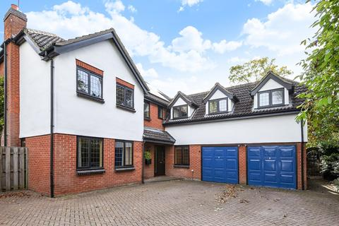 5 bedroom detached house for sale - Cambridge Road, FOWLMERE, SG8