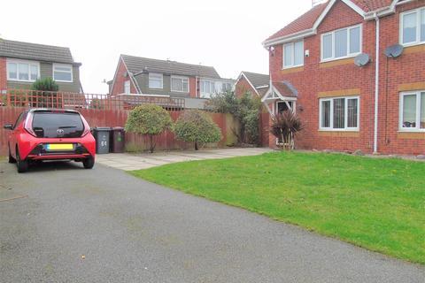 3 bedroom semi-detached house for sale - Horseshoe Drive, Liverpool