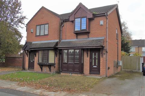 2 bedroom semi-detached house for sale - The Marian Way, Netherton, Bootle