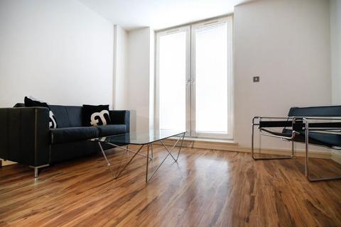 1 bedroom apartment to rent - Latitude, Bromsgrove Street, B5 6AF
