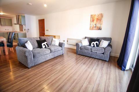 1 bedroom apartment to rent - 65 Kenyon Forge, Kenyon Street, B18 6DY