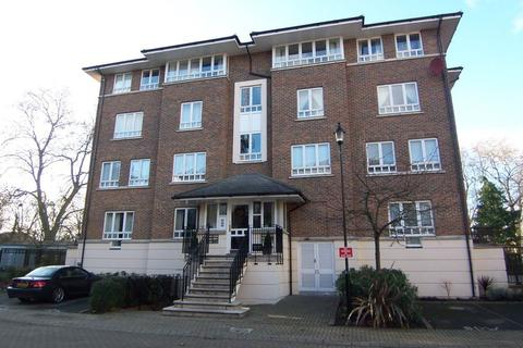 2 bedroom apartment to rent - Trent House, May Bate Avenue, Kingston