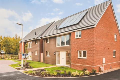 4 bedroom detached house for sale - Woodland Close, Kingsdown Road, Upper Stratton