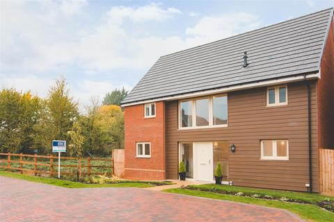 4 bedroom detached house for sale - Kingsdown Road, Upper Stratton, Swindon