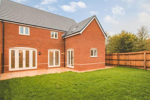4 bedroom detached house for sale - Kingsdown Road, Upper Stratton, Swindon