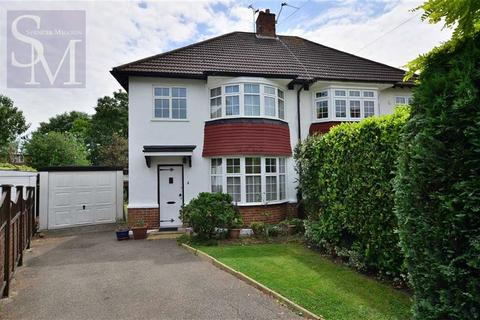 3 bedroom semi-detached house to rent - Frankland Close, Woodford Green