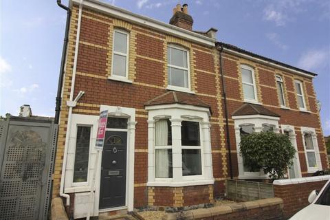 3 bedroom semi-detached house for sale - Brent Road, Horfield, Bristol