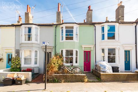 2 bedroom terraced house for sale - Hanover Terrace, Brighton, BN2