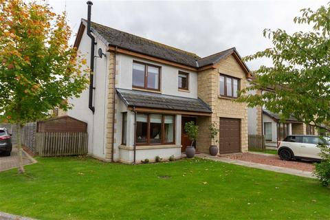 4 bedroom detached house for sale - The Orchard, Paxton, Berwick-upon-Tweed, TD15