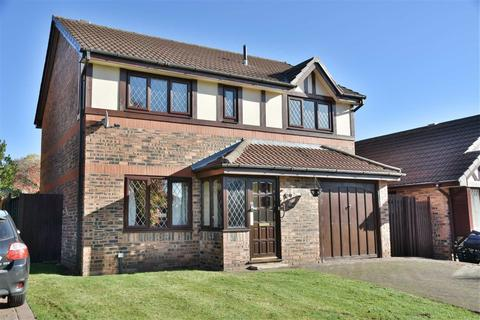 4 bedroom detached house for sale - Bellwood, Westhoughton