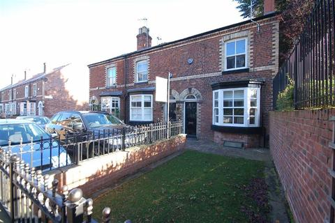 2 bedroom end of terrace house to rent - Gillbrook Road, Manchester, M20