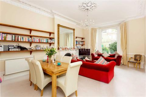 2 bedroom flat to rent - Steeles Road, Belsize Park, London