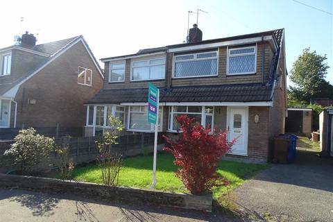 3 bedroom semi-detached house for sale - Nuttall Avenue, Whitefield, Whitefield Manchester