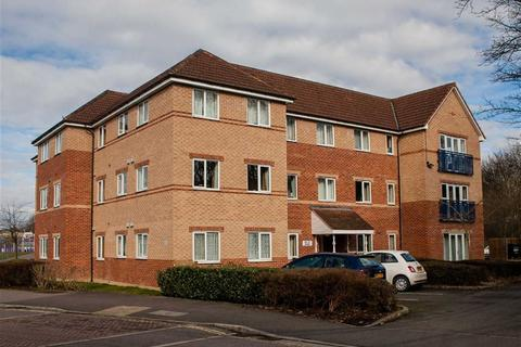 2 bedroom apartment to rent - Barclay Grange, Riverside, Chesterfield, S41