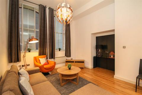 1 bedroom apartment to rent - The Wentwood, 72-76 Newton Street, Manchester