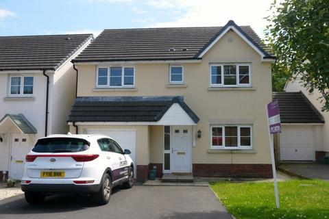 4 bedroom detached house to rent - Clos Y Wern, Hendy