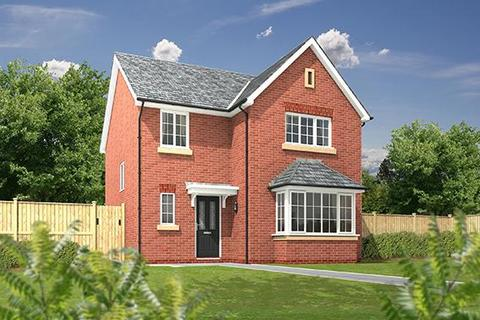 4 bedroom detached house for sale - Almond Brook Road, Standish, Wigan