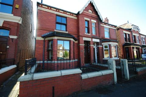 4 bedroom semi-detached house for sale - Park Road, Springfield, Wigan