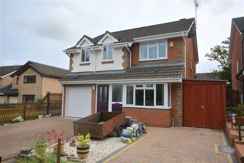 4 bedroom detached house for sale - Curtis Hayward Drive Quedgeley