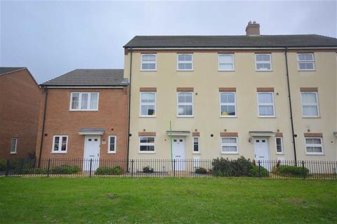 5 bedroom terraced house for sale - Buckenham Walk Kingsway
