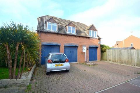 1 bedroom coach house for sale - Hasfield Close, Quedgeley