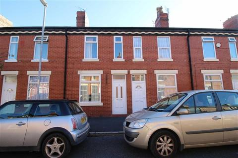 2 bedroom terraced house to rent - Middleham Street, Manchester