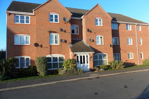 2 bedroom apartment to rent - Firedrake Croft, Coventry, CV1 2DR