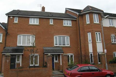 3 bedroom townhouse to rent - New Barns Avenue, Chorlton, Chorlton