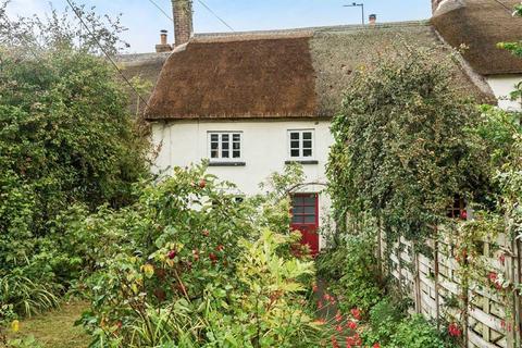 2 bedroom semi-detached house for sale - Fore Street, Morchard Bishop, Crediton, Devon, EX17
