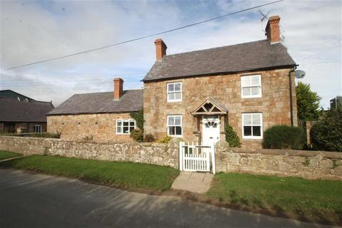 3 bedroom detached house for sale - School Lane, Oswestry