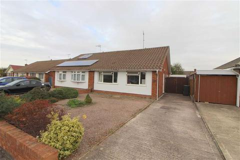 2 bedroom semi-detached bungalow for sale - Tuffley, Gloucester