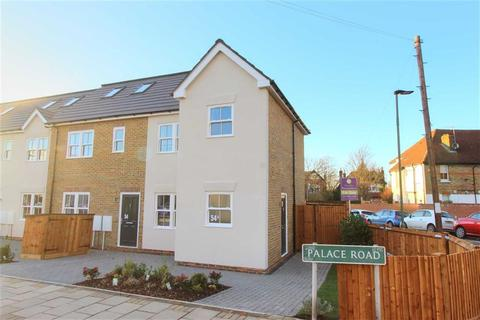 2 bedroom end of terrace house for sale - Palace Road, Bromley, Kent