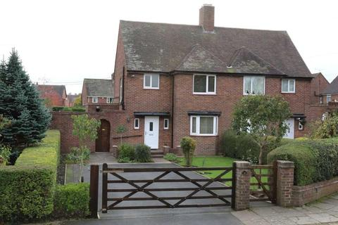 3 bedroom semi-detached house for sale - Myford, Horsehay, Telford