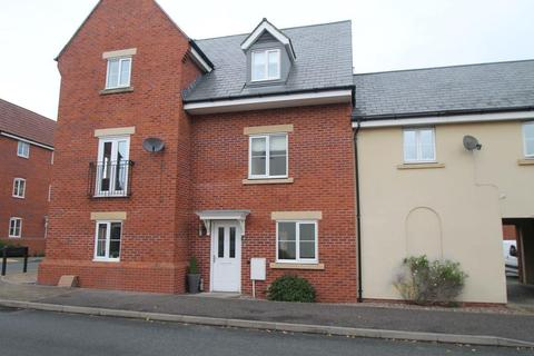 3 bedroom terraced house for sale - Beauchamp Road, Walton Cardiff, Tewkesbury