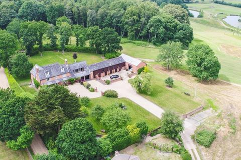 Search Farm Houses For Sale In Hampshire Onthemarket